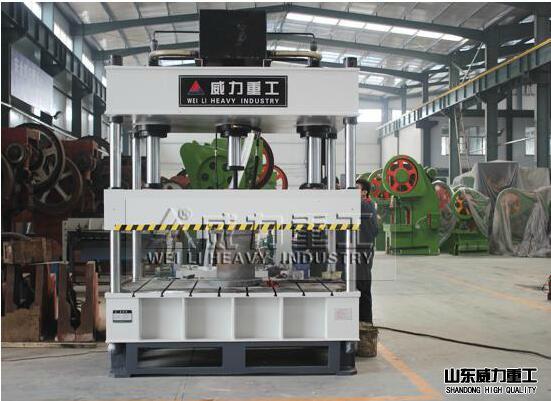 200吨液压机